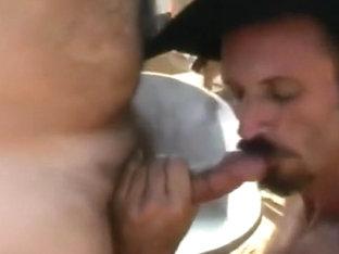 Cowboy Fantasies scene 3