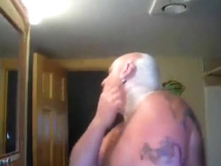 Shaving sux