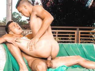 Smoldering Hot XXX Video: Paddy O'Brian, Randy Dixon