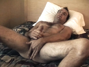 Young Amateur Tyler Jerks Off - RamjetVideo