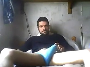 men bulge on cam