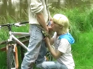 Best male in incredible blonde, blowjob homo porn scene