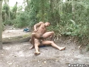 Hot and Sexy Latino Gay Hard Fucking
