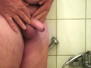 Crazy Homemade Gay clip with  Fat,  Solo Male scenes