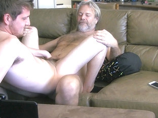 Wyatt Loves That Daddy Dick - Wyatt Blaze And JS Wild - ZackRandall