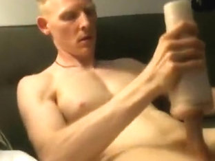 MidtownGuy Helps With Fleshlight, Edges and Shoots with Me!