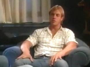 Vintage Jeff fucks dude
