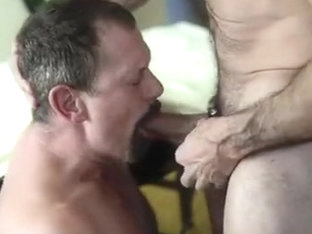 Doug and Rocco Part 2. Bareback fucking