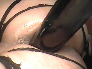 Extreme Anal must see, you will like.