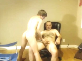 Twink And Daddy Show