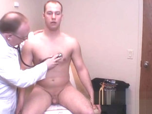 Male Physical Exam