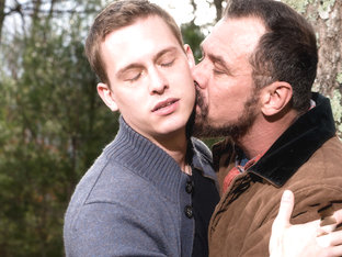 Max Sargent & Tommy Regan in His Daughter's Boyfriend 3, Scene 03 - IconMale