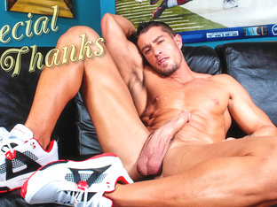 Cody Cummings in Special Thanks XXX Video