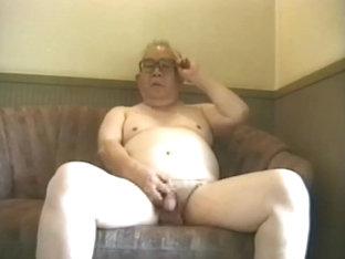 Asian grandpa