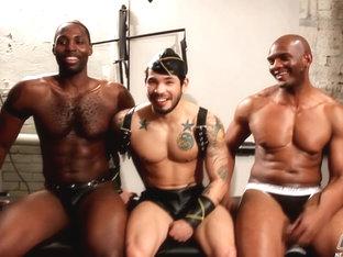 NextdoorEbony Video: Boys Will Bang Boys