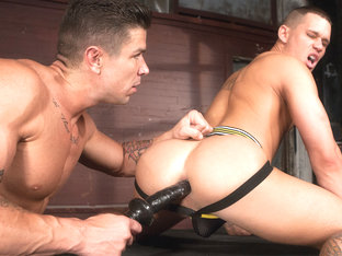 Trenton Ducati & Tate Ryder in Hole Busters 5, Scene #04