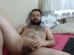 Masturbating Turkey-Mehmet Kapikule