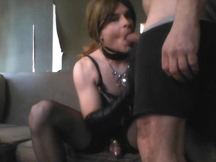 Sissy Getting Fucked