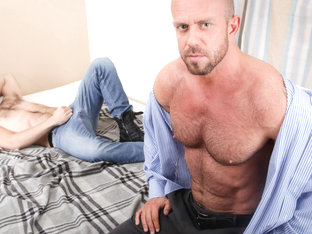 Tommy Defendi & Matt Stevens in Men Seeking Men Video