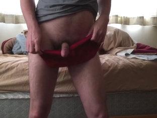 Cum With My Dildo