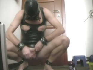 clamps cock and plug