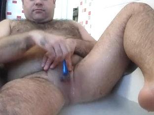in my washroom
