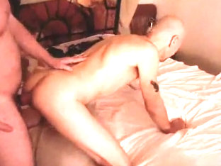 Exotic male in crazy homosexual adult movie