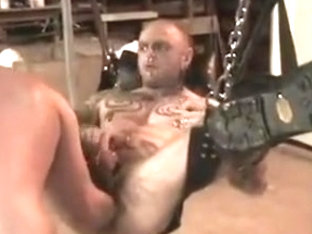 Best male in horny bareback, fetish homo adult scene