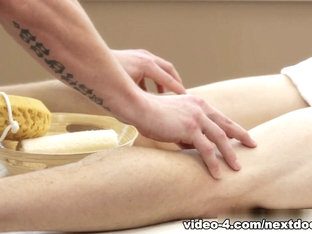 The Long Massage XXX Video