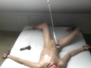 Amazing male in incredible amature, cum shots homo porn video