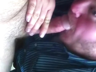 Sucking a str8 friend and swallowing his cum