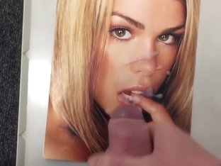 CUM TRIBUTE FOR BILLIE PIPER