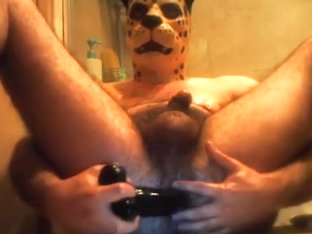 Rubberkitten and his toys Nov2011- part two
