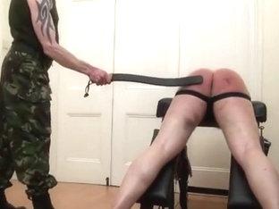 Belt and cane