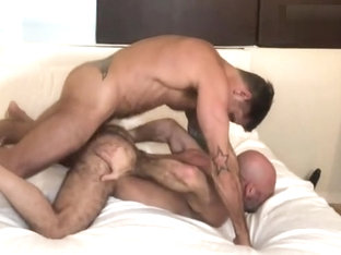 Russo Mackenroth - Part 1