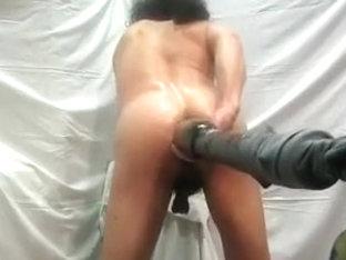 I am very horny I want fuck my ass