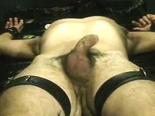 Portuguese tickle slave Pt 3