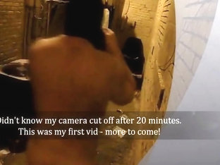 Anonymous gay alley blowjob