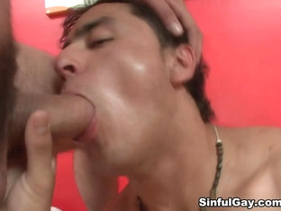 SinfulGay Video: Sebastian and Poly