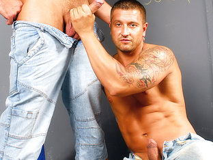 Claudio Antonelli, Chris Hacker XXX Video