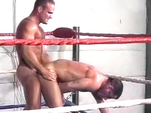 Exotic male in crazy fetish, sports homosexual sex clip