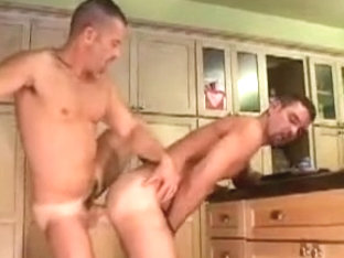 Horny male in exotic blowjob, hunks homosexual sex video