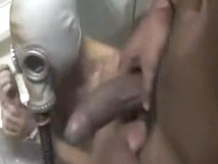 Amazing male in incredible fetish, big dick gay porn movie