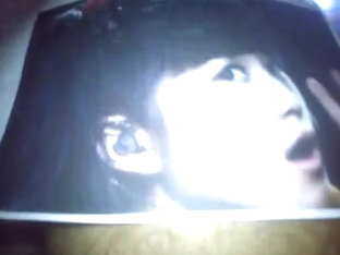 Tribute to yui mizuno
