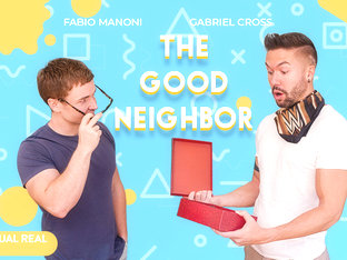 The Good Neighbor - Virtualrealgay