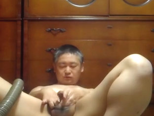 Japanese gay masturbation vol.13 not cumshot