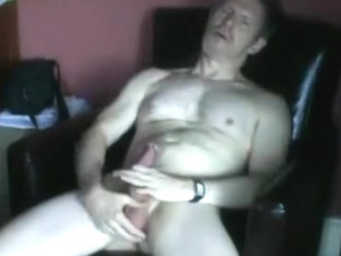 Middle Aged Wank