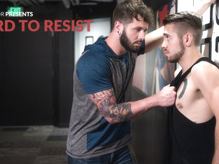 Johnny Hill & Dante Colle in Hard To Resist - NextdoorWorld