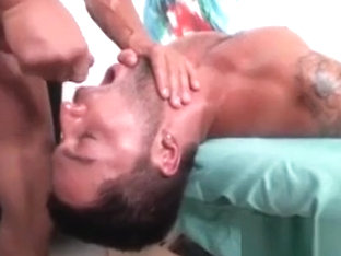 Tyler Saint and Dominic Pacifico - Massage Bait
