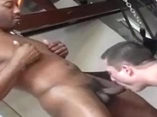 Ass-stretching Big Black Cock